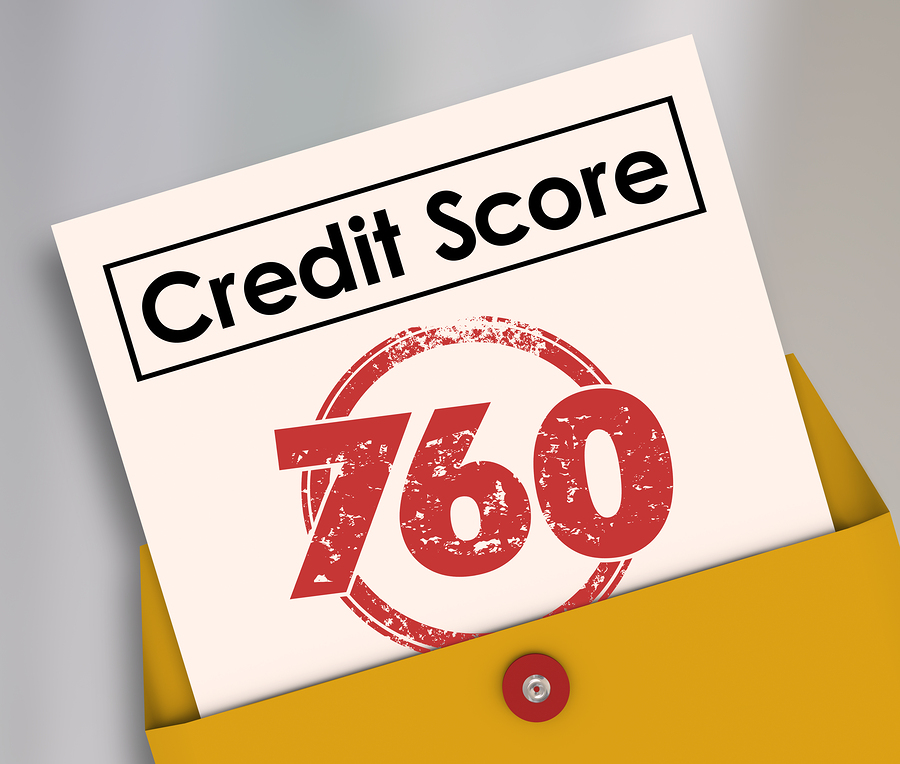 The Impact Your Credit Cards Have on Your Credit Score