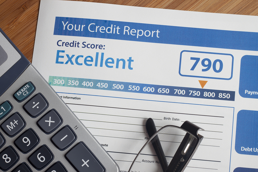 How to Protect Your Credit Report