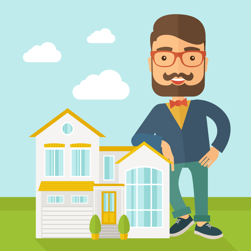 If I Have a Mortgage, Am I in Debt?