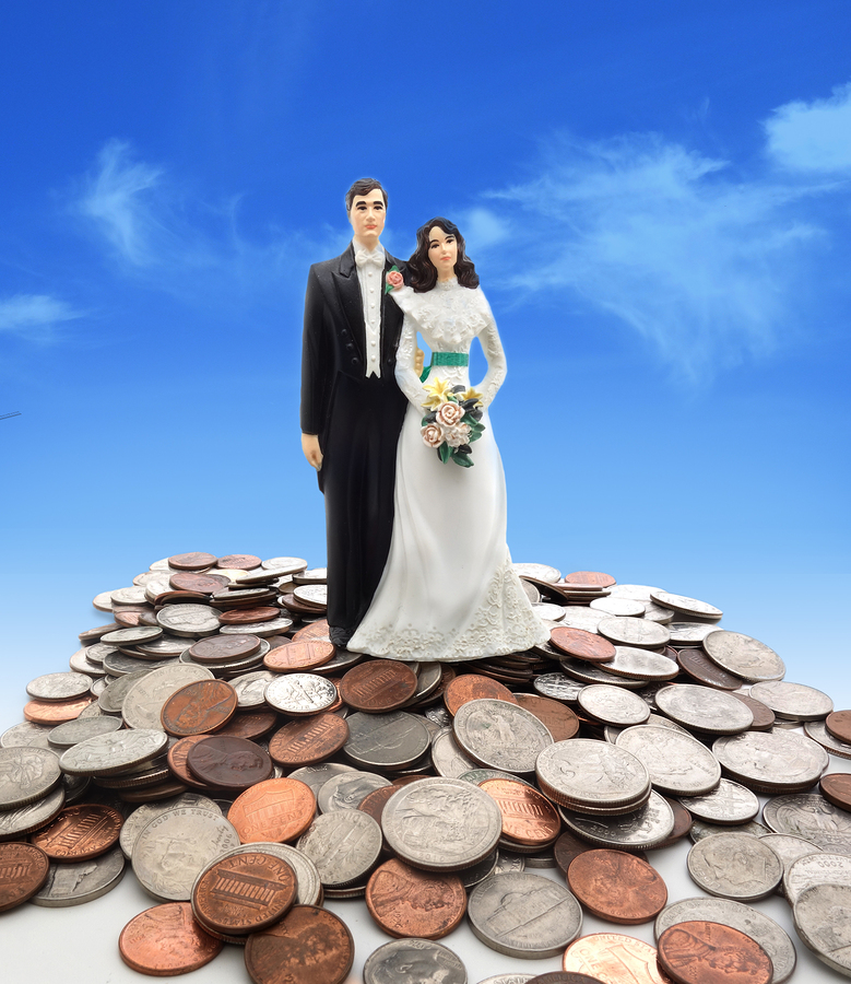 Should you get a loan for your wedding?