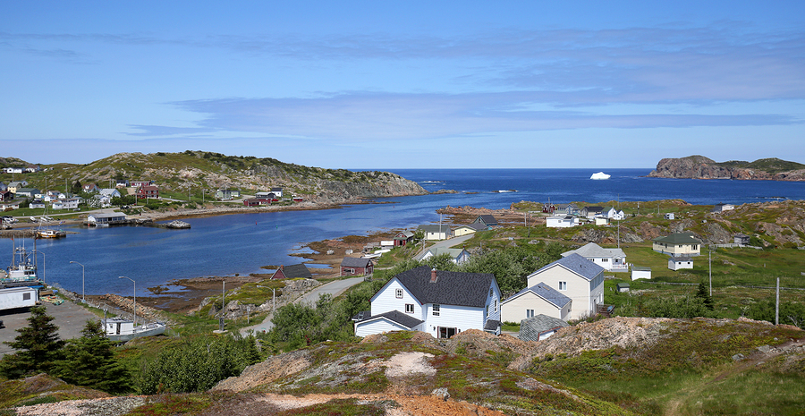 Loans, Credit, Mortgages and Financing in Newfoundland