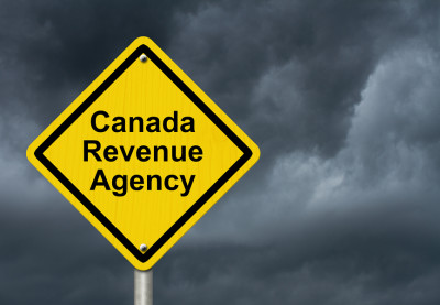 Scam Alert: Canada Revenue Agency (CRA)