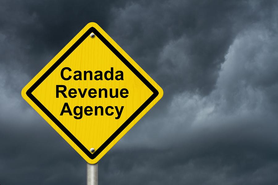 Scam Alert: Canada Revenue Agency (CRA)