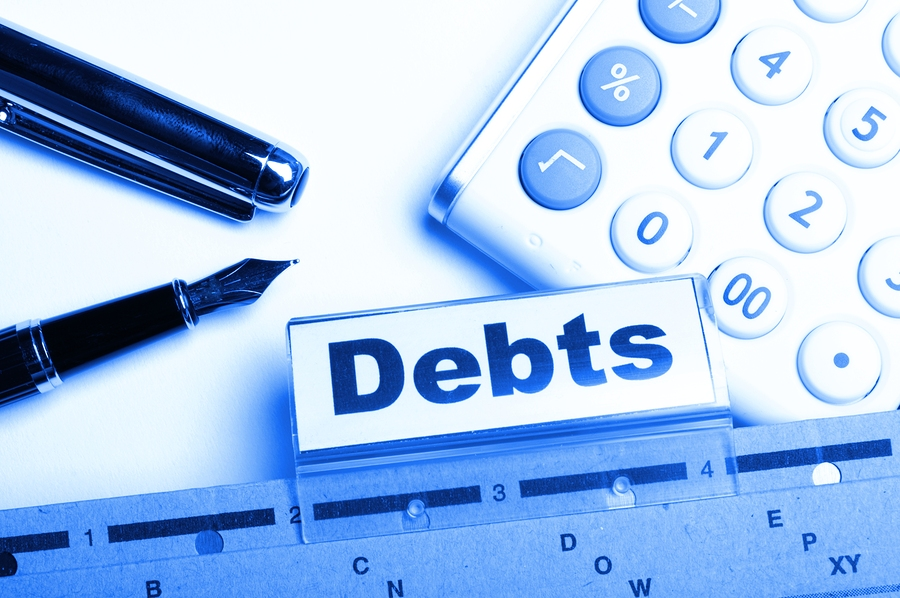 is debt consolidation bad for credit - 3