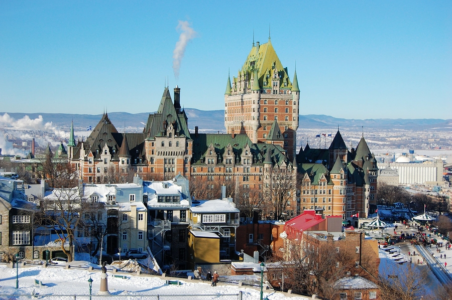 Loans, Credit, Mortgages and Financing in Quebec City