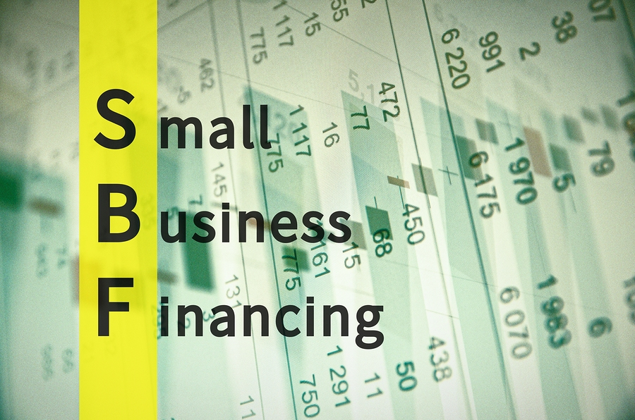 Small Business Loan Myths