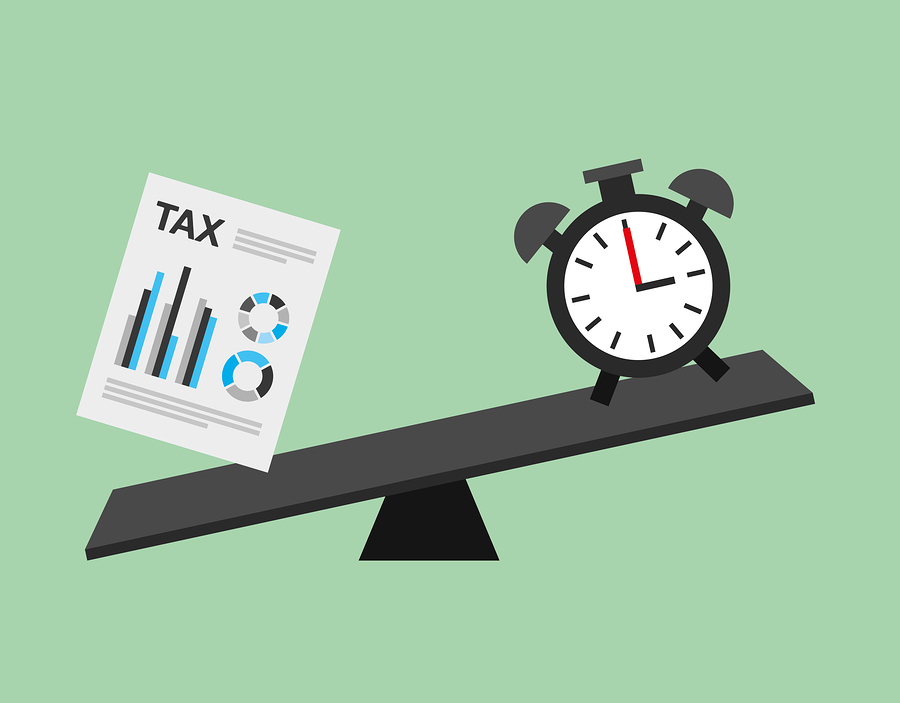 Should I File My Income Tax Return Early?