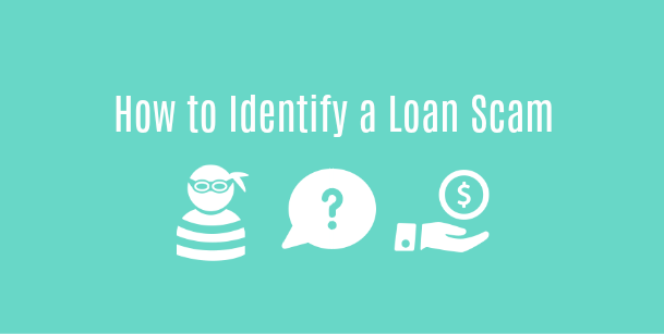 Video: How to identify a loan scam