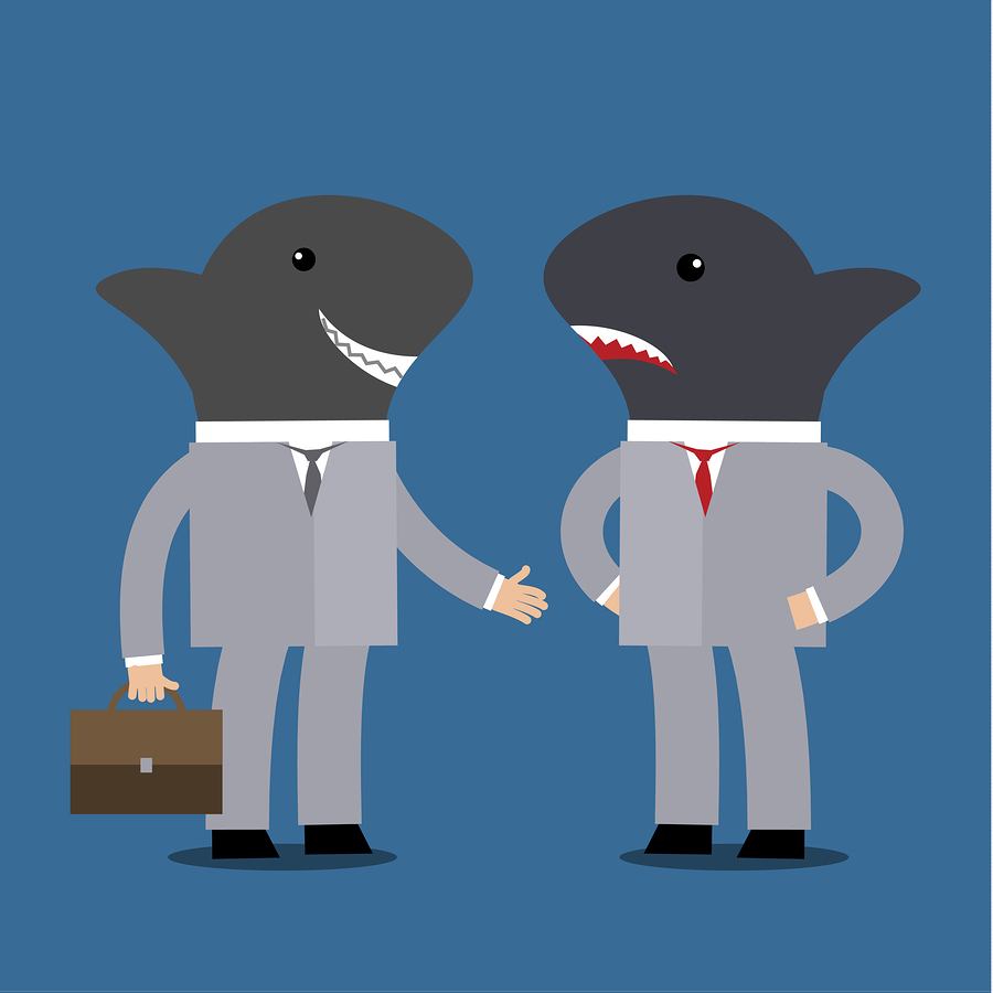 Predatory Small Business Lenders
