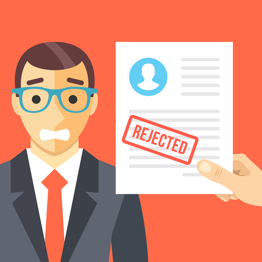 Why did I get Rejected for a Loan?