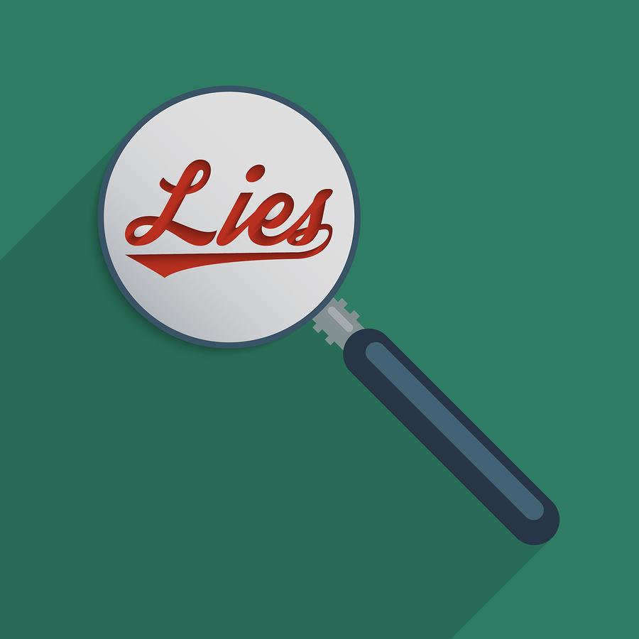 Liar Loans
