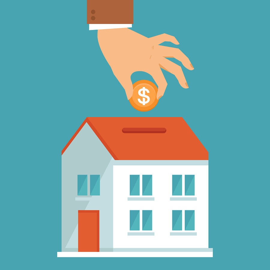 Re Rentals: How To Save For A Down Payment
