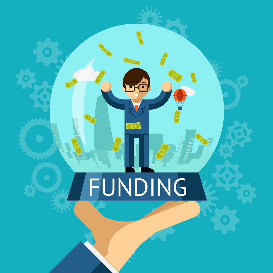 funding a business While there's no short, easy road to funding most of the time, this list of small  business funding resources should be able to help.