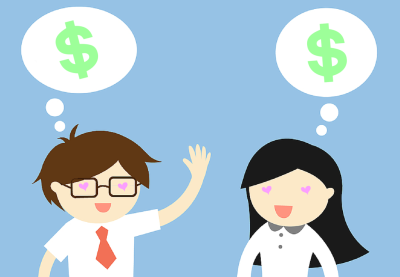 How to be in a Financially Successful Relationship
