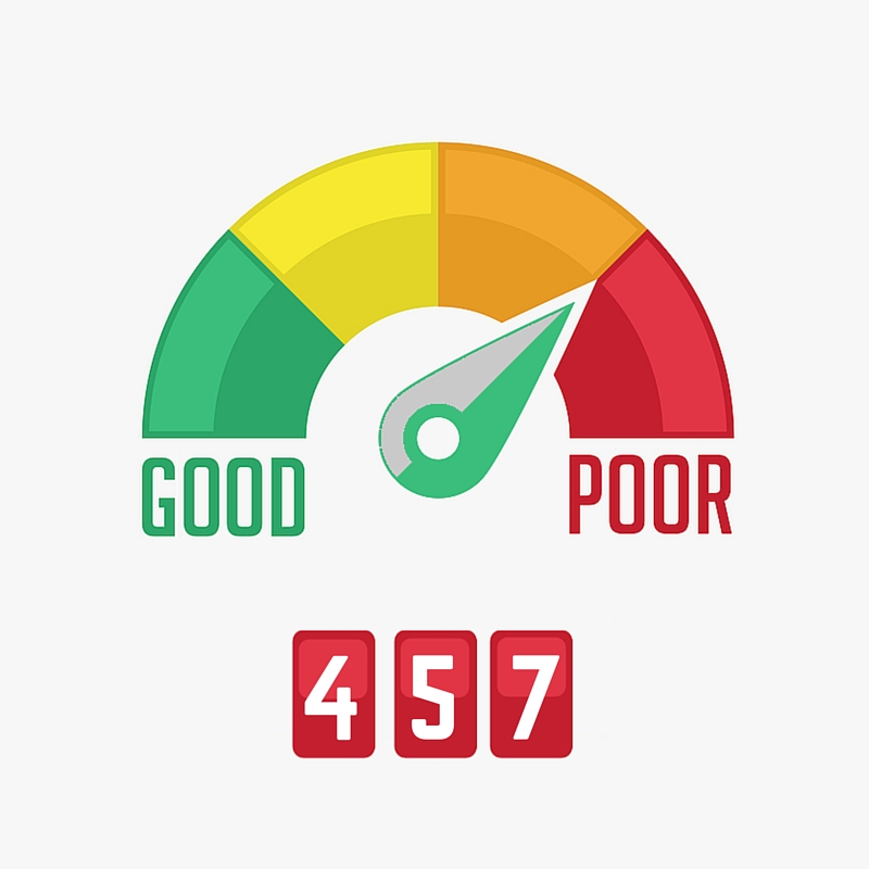Increasing Your Credit Score Quickly
