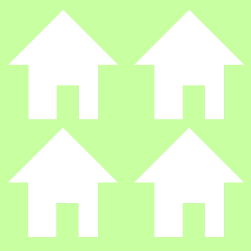 Mortgage Qualification & Multiple Collaterals