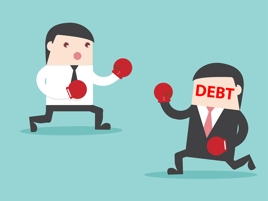 How Will Debt Settlement Affect Your Credit