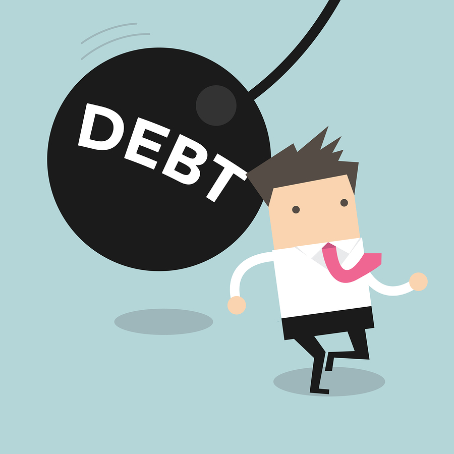 Qualifying for Debt Settlement