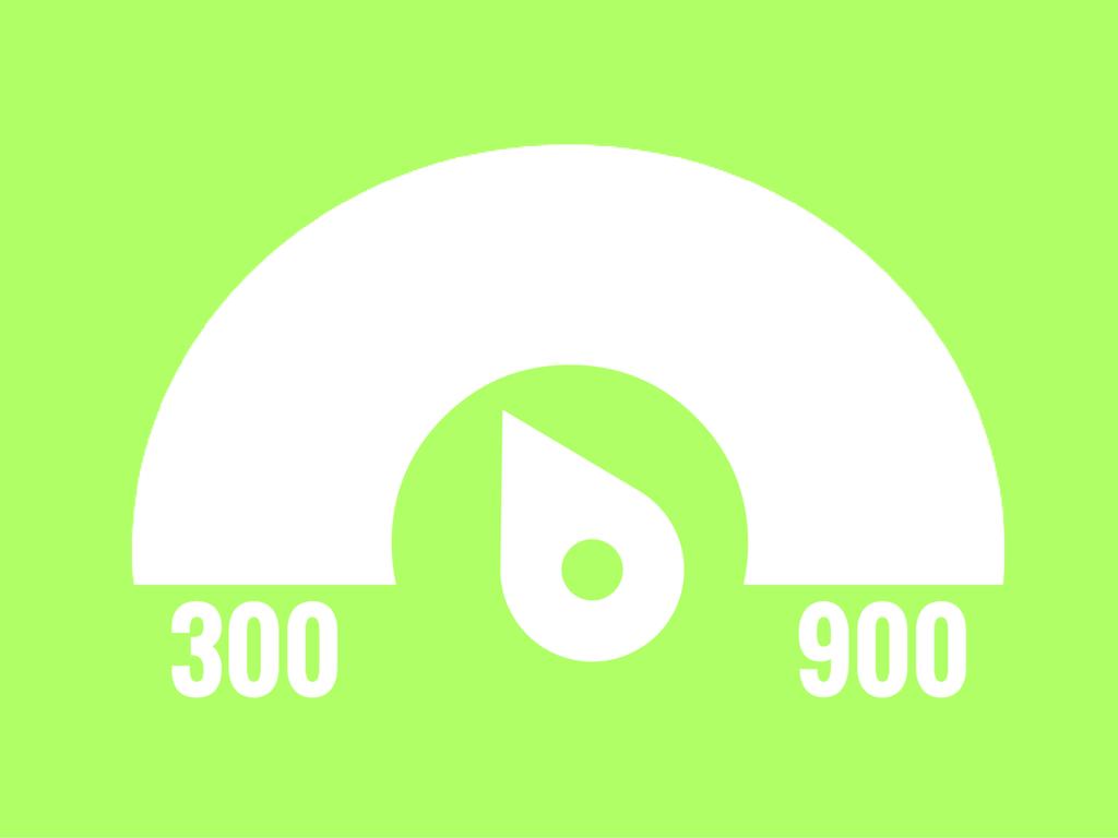 Infographic: Your Credit Score Breakdown