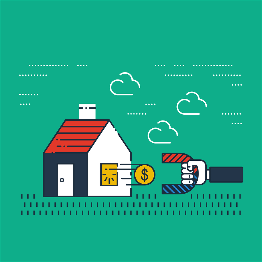 Selling Your Home to Become Debt Free