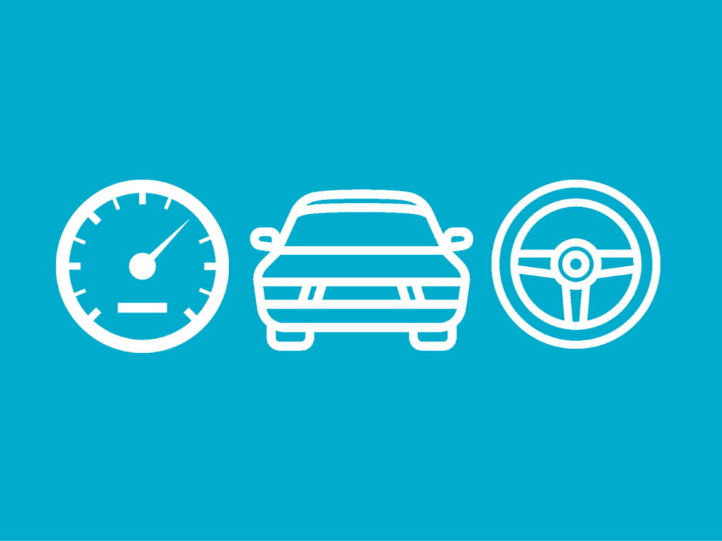 Infographic: New Cars vs. Used Cars