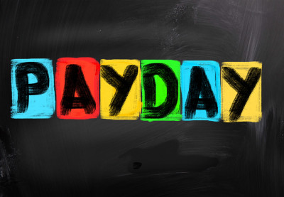 Google Bans Payday Loan Ads