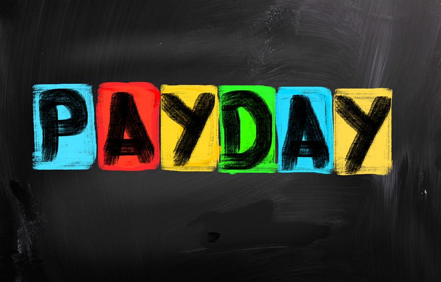 Google Bans Payday Loan Ads
