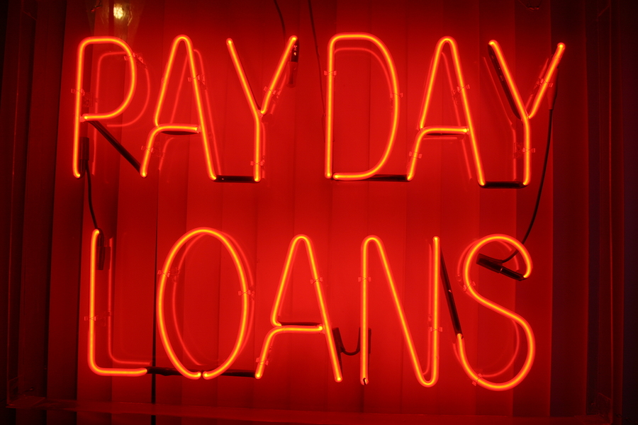 Payday Loan Changes in Alberta