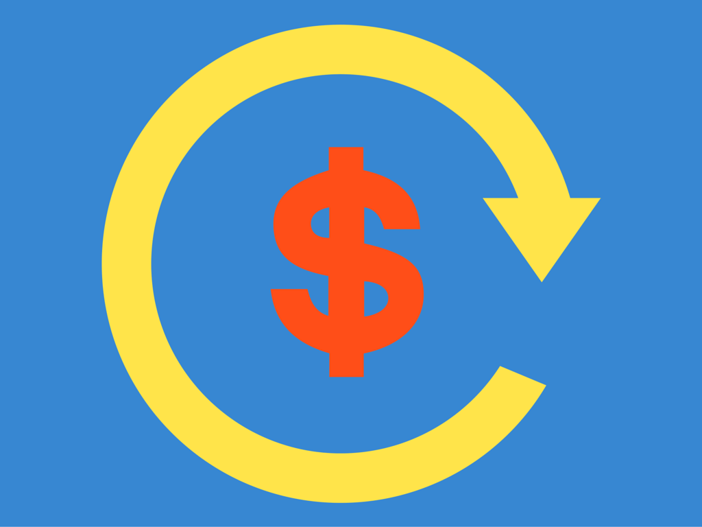 Infographic: The Payday Loan Cycle
