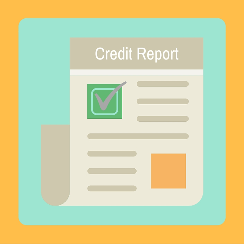 how to get a credit history in canada
