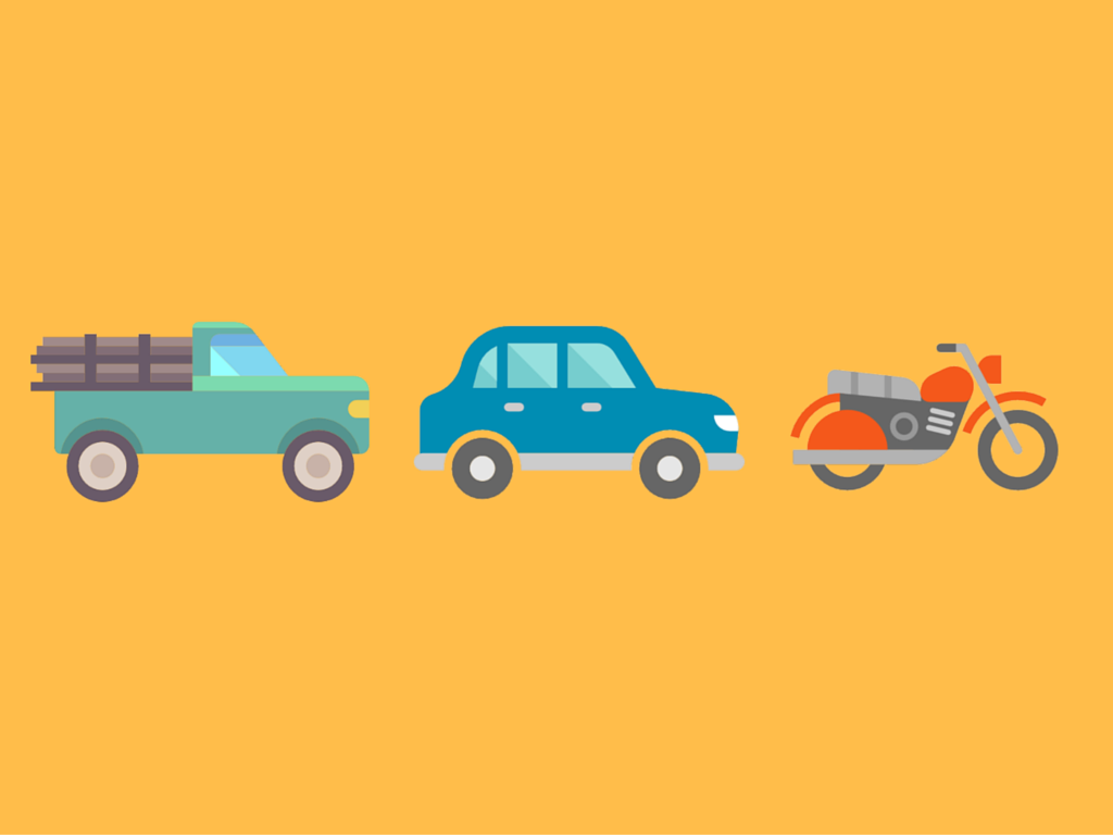 Infographic: Auto Financing 101