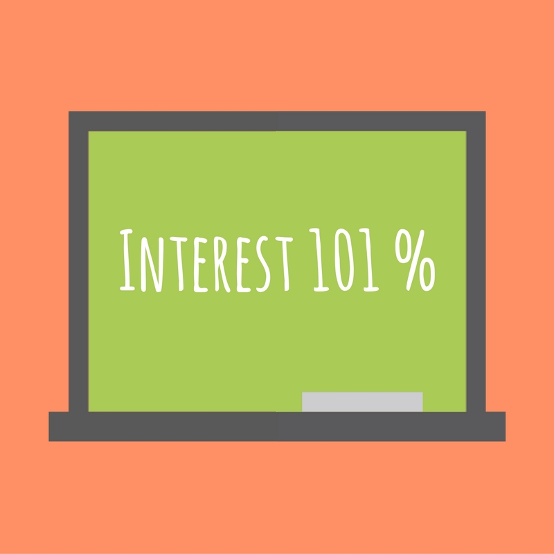 Interest Rates 101
