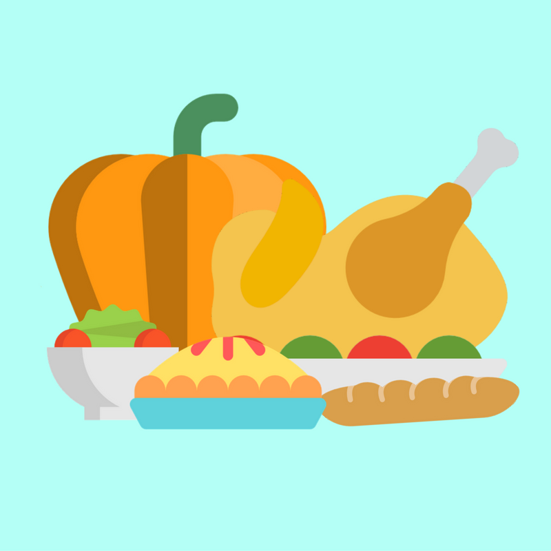 6 Financial Achievements Everyone Should be Thankful for this Thanksgiving
