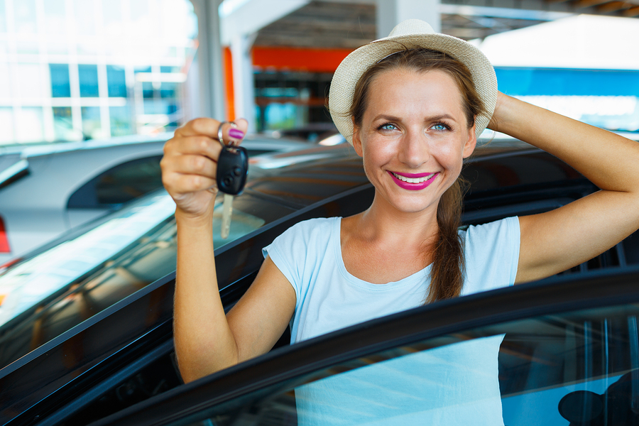 Bad Credit Car Leasing in Ontario