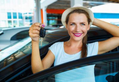 Bad Credit Car Leasing in Ontario