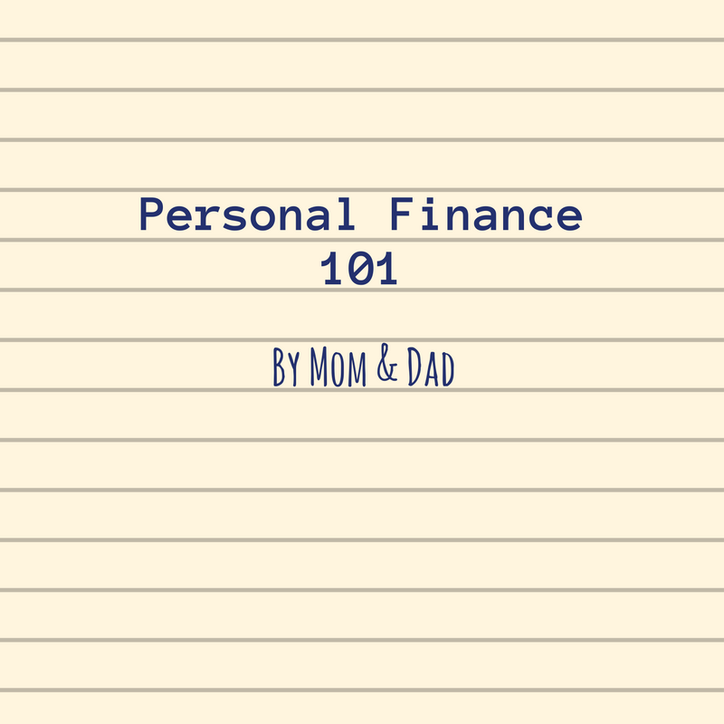 How to Teach Your Children About Personal Finance
