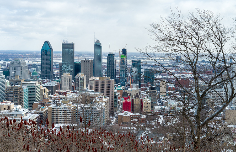 How to Date in Montréal on a Budget