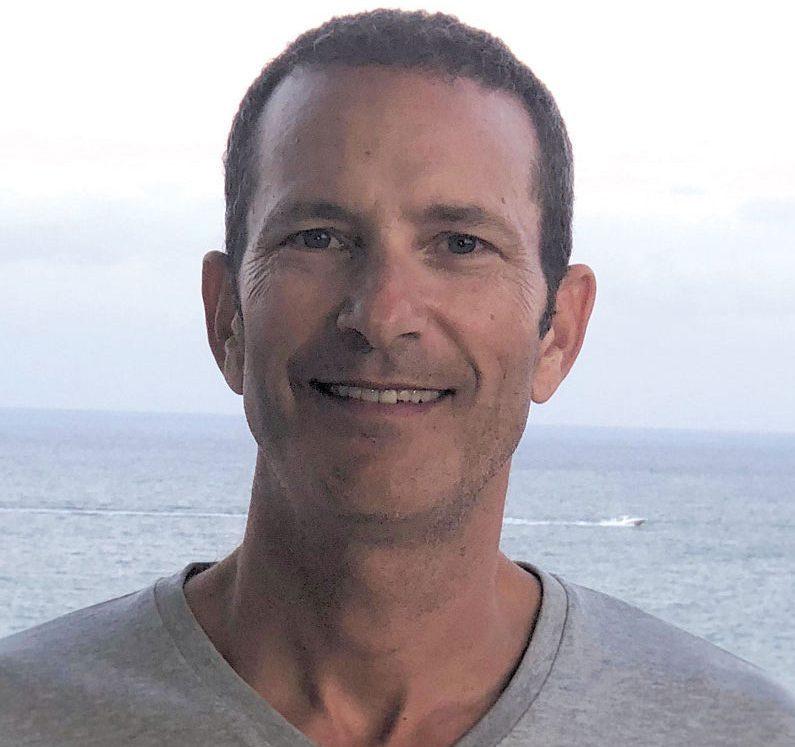 Scott Satov - Founder & President