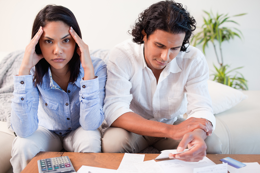 """'Til Debt Do Us Part: Having The """"Credit Talk"""" With Your Significant Other"""