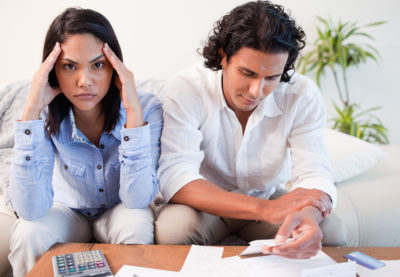 "'Til Debt Do Us Part: Having The ""Credit Talk"" With Your Significant Other"
