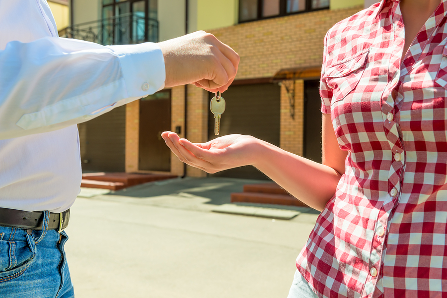 Moving In: Why Landlords Will Check Your Credit