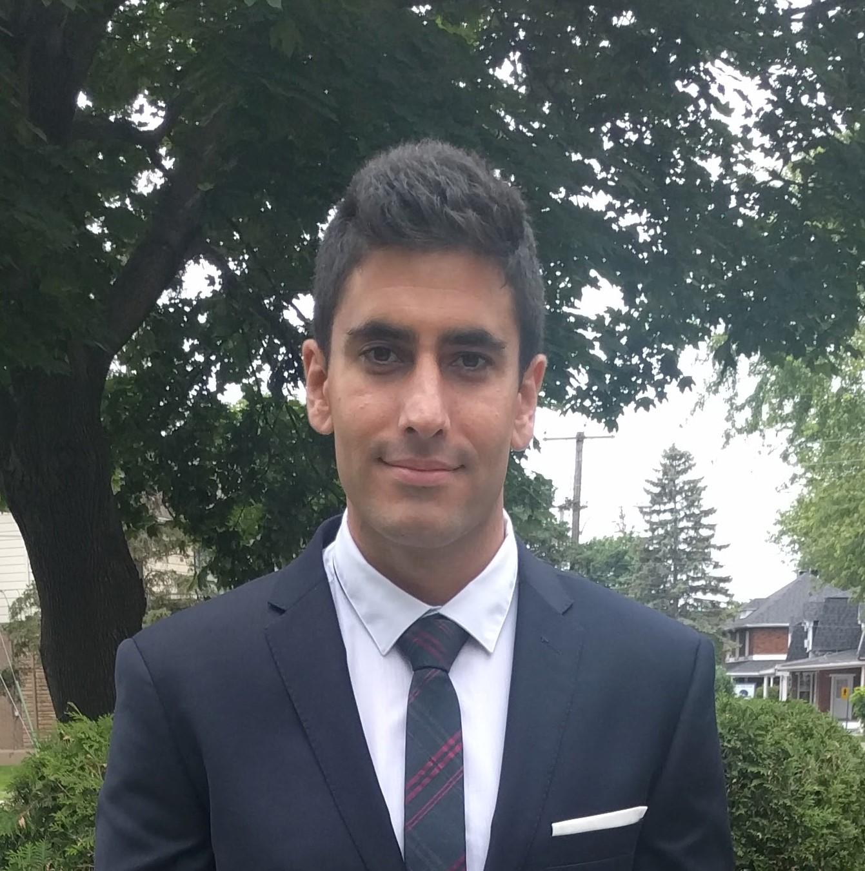 Cris Ravazzano - Chief Technology Officer