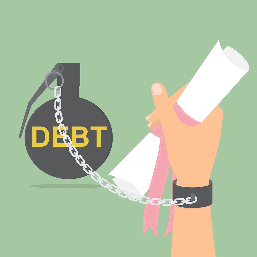 Should You Help Your Children Graduate With Less Debt?