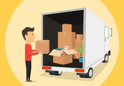 You're Moving Out, Here's The Budget You Need!