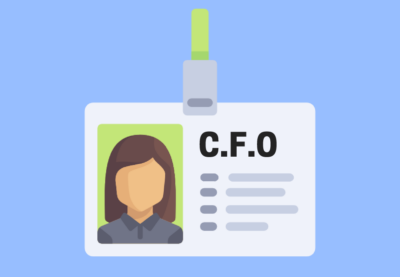 How to be The CFO of Your Life