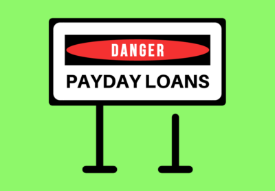 Debt Relief for Payday Loans
