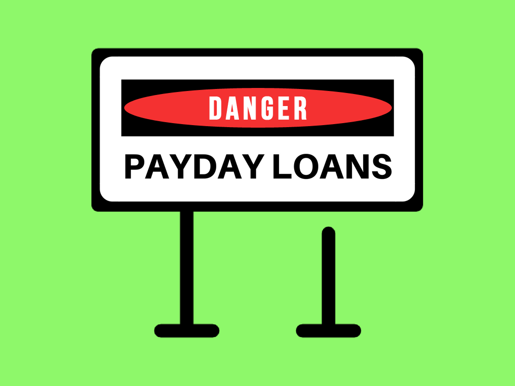 Get A Loan With Bad Credit To Pay Off Debt