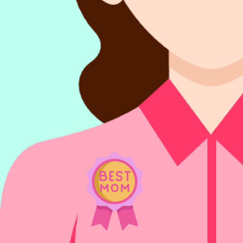 What my Mom Taught me About Loving & Saving my Money