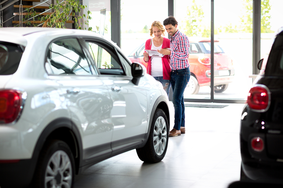 What Is a Certified Pre-Owned Vehicle?