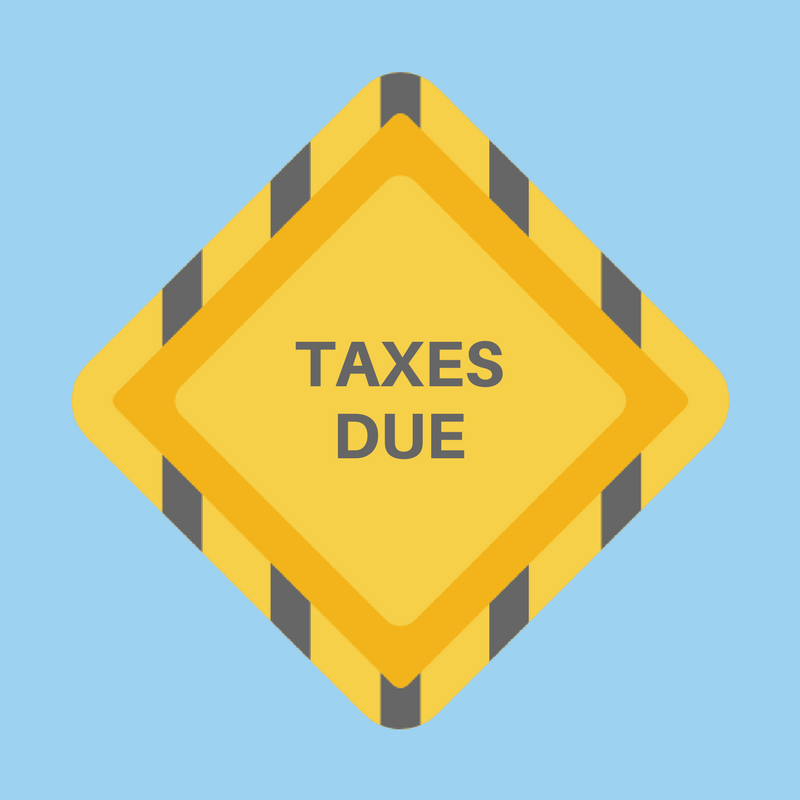 Will I Be Able to Buy a House if I Owe Taxes?
